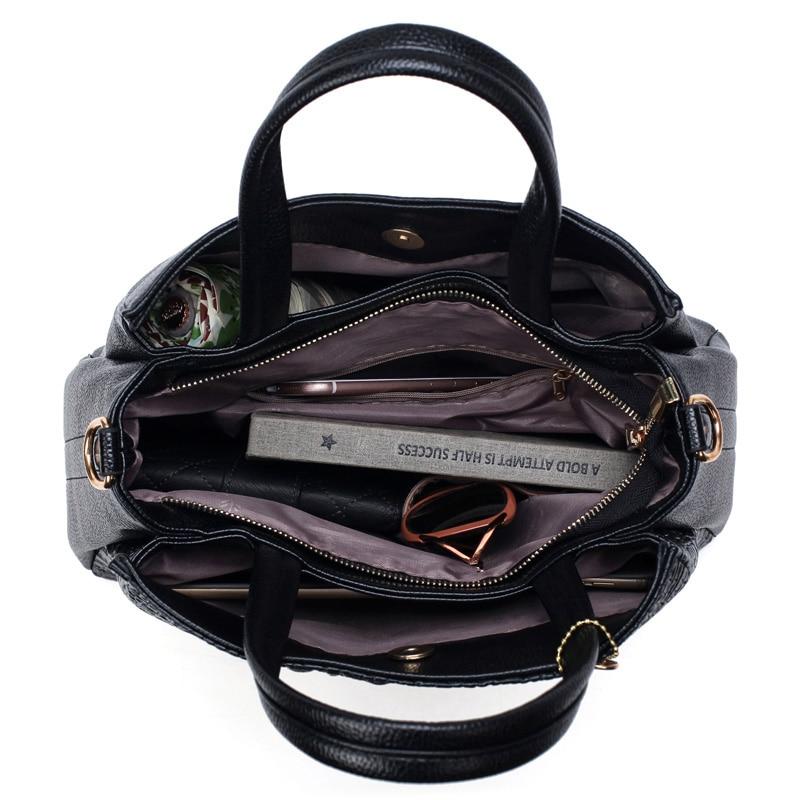 e bolsas Tipo2 : Leather Bag Rivet