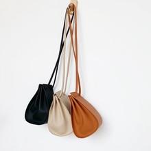 2019 New PU Small Ladies Handbags Women Crossbody Shoulder B