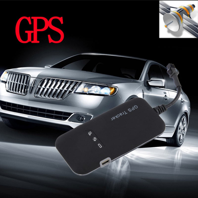 Car GPS TK110 GPS Tracker Real time GPS GSM GPRS Tracking Device Locator