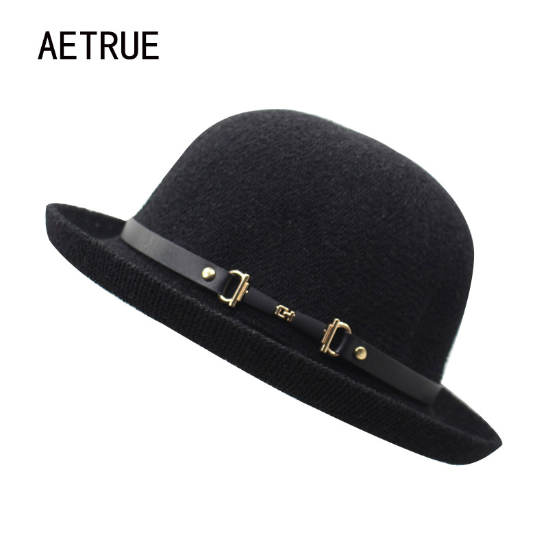 fca7b481dbf AETRUE Fashion New Sun Hats For Women Floppy Straw Summer Hats Brand Beach  Lady Panama Girls Cap Female Chapeau Sun Hat 2017