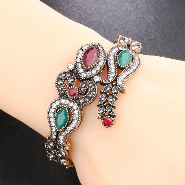 Women Bracelet Vintage...