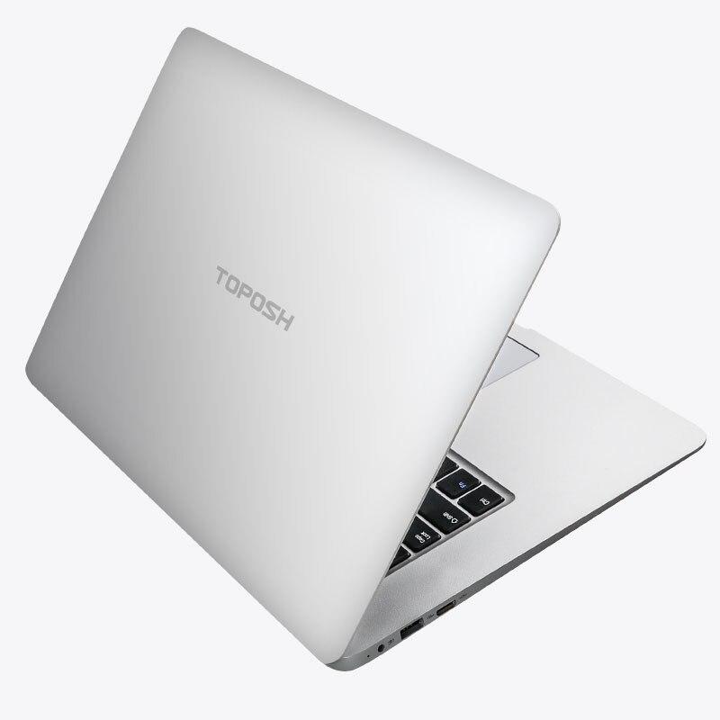 "ram 256g ssd 8G RAM 256G SSD Intel Pentium N3520 14"" מחשב נייד מחשב נייד מקלדת ושפה OS כסף P1-10 זמין עבור לבחור (4)"