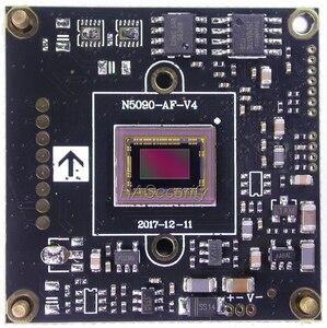 "Image 1 - HDR (WDR) AHD H (1080 P) 1/2. 8 ""Sony STARVIS IMX327 CMOS חיישן תמונה + NVP2450 CCTV מצלמה PCB לוח מודול (תמיכה UTC)"