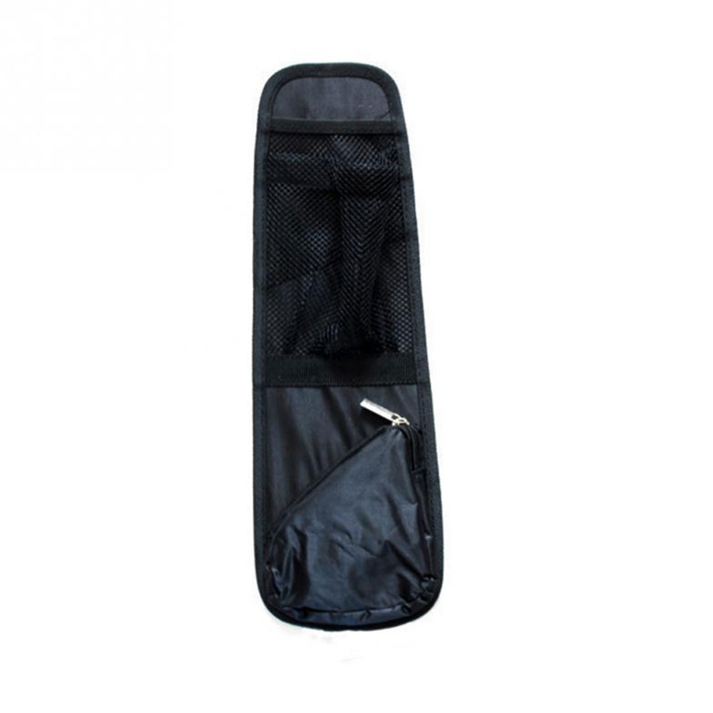 Автомобильное сиденье боковой органайзер для хранения интерьера многоразовая сумка аксессуар