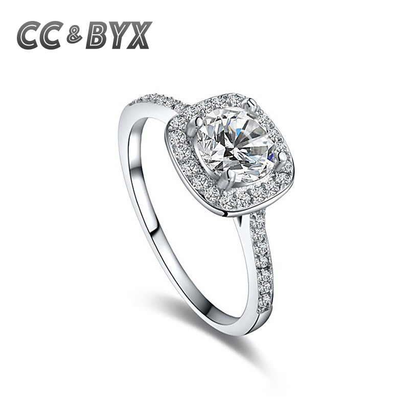 Square Engagement Ring Reviews Online Shopping Square Engagement