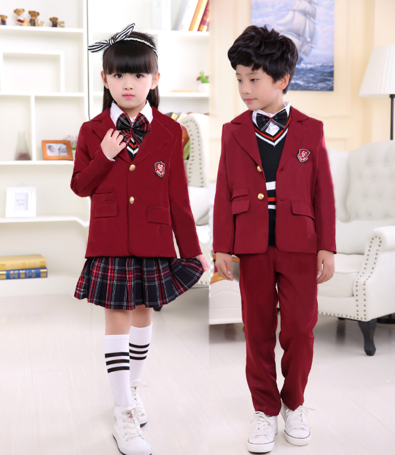 Online Buy Wholesale school uniforms clothing from China ...