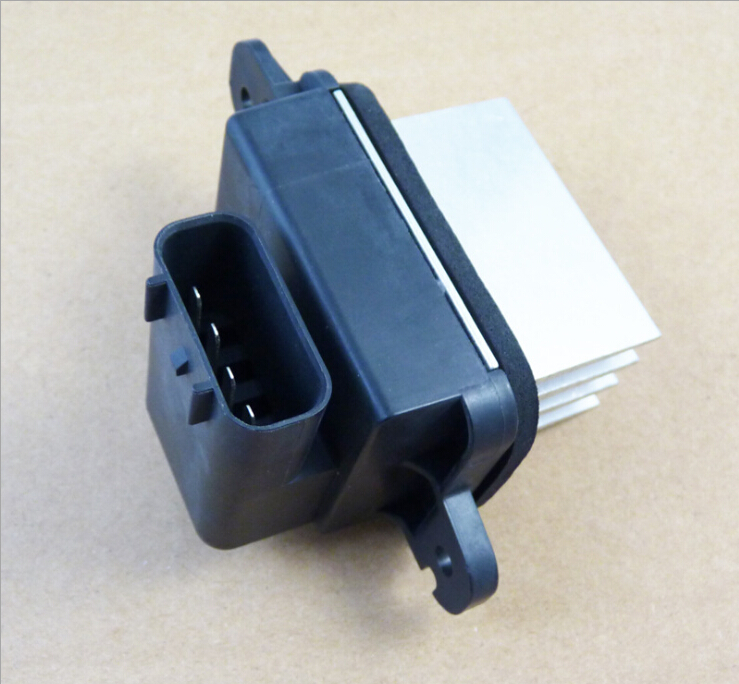 Heater Blower Motor Resistor for Nissan 271515Z000 27151ZT00A 27151ZM70A car air conditioning spare parts electrical blower motor resistor for chrysler oe 790834u b