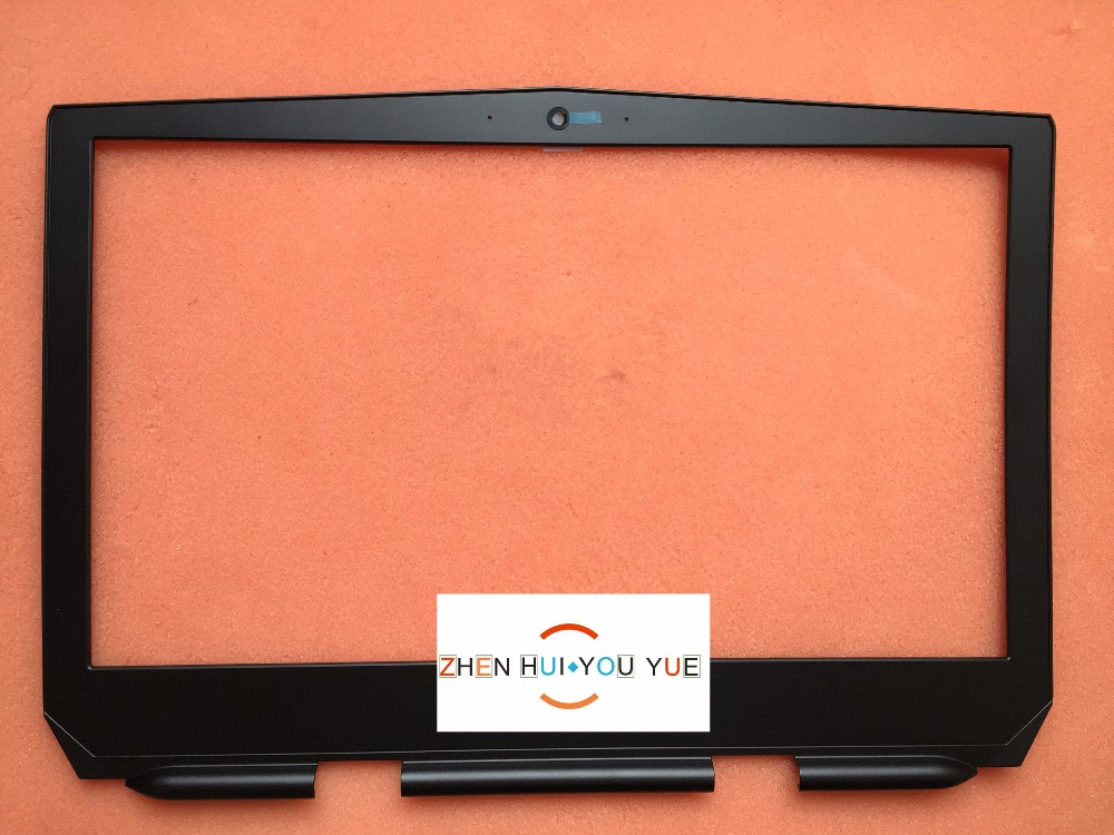 New for DELL ALIENWARE 15 R1 r2 LCD FRONT BEZEL P5FXG 0P5FXG ...