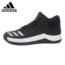 Original New Arrival 2017 Adidas Court Fury Men's Basketball Shoes Sneakers(China)