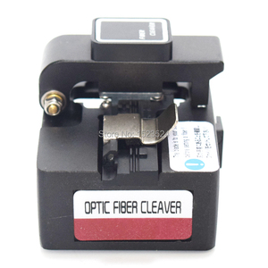 Image 4 - High Precision Hot Melt Fiber Cleaver Optical Fiber Cutting Knife Fiber Optic Cleaver Cleaver Fiber Cutter