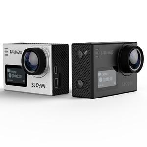 Image 2 - DASENLON חנות 100% מקורי Sjcam Sj6 אגדה ספורט מצלמה, ultra HD 4K Wifi פעולה מצלמה 30m עמיד למים מתחת למים מצלמת וידאו