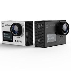 Image 2 - DASENLON WINKEL 100% Originele Sjcam Sj6 Legend Sport Camera, ultra HD 4K Wifi Actie Camera 30m Waterdichte Onderwater Camcorder