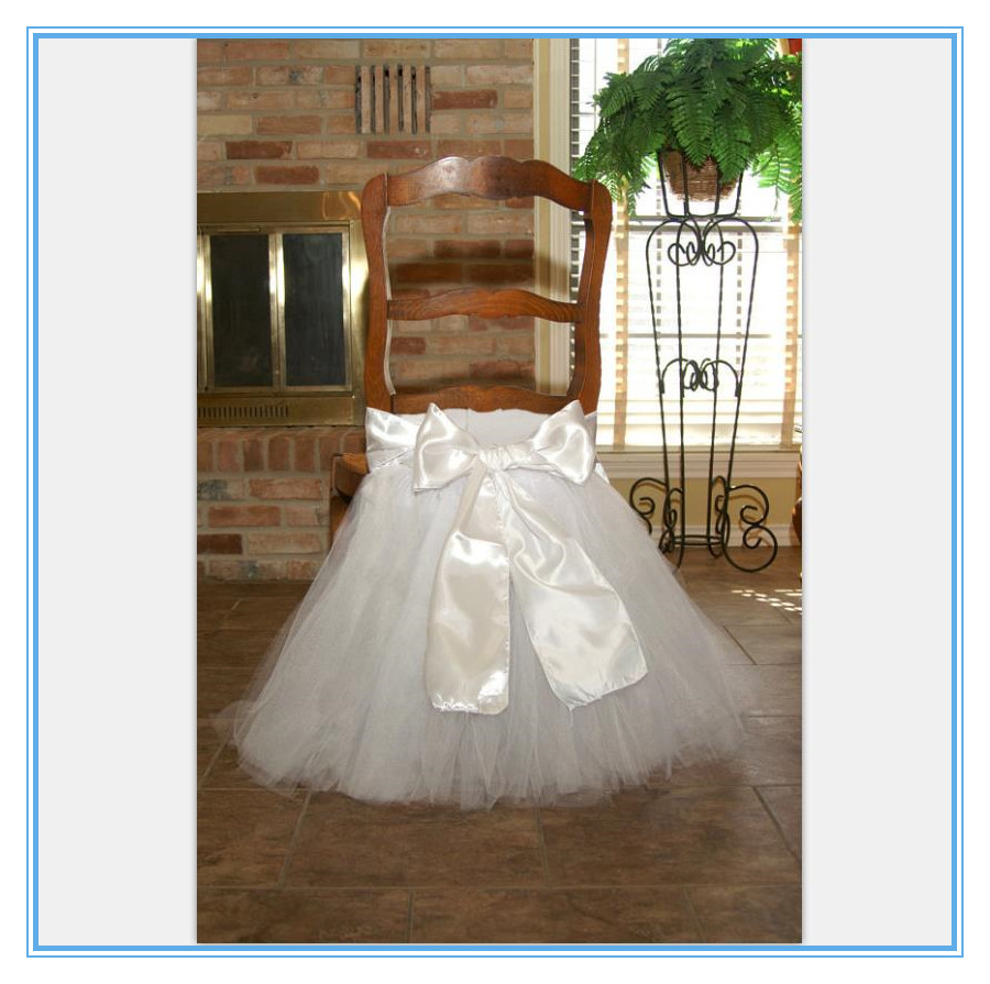party decorations chair covers handicap bathtub lift 4colors shirt bowknot wedding cover decoration 1pcs lot