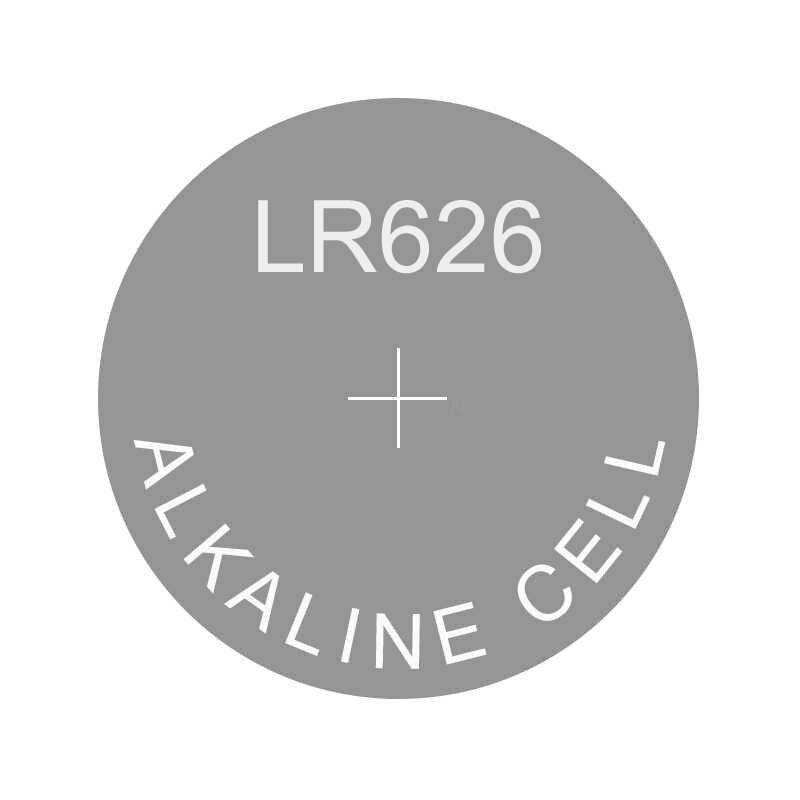 Alkaline nút di động pin LR626 Thay Thế AG4 1176SO 177 376 377 377A D376 D377 LR66 RW329 SG4 SP377 SR626 SR626SW SR626W SR66
