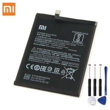 XiaoMi Original Replacement Battery BN36 For Xiaomi Mi 6X 100% New Authentic Phone 3010mAh
