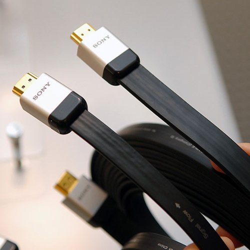 1.4 Ver. HDMI Cable FOR SONY 3D HDTV PS3 XBOX360 High Speed 1080P 2M Free shipping