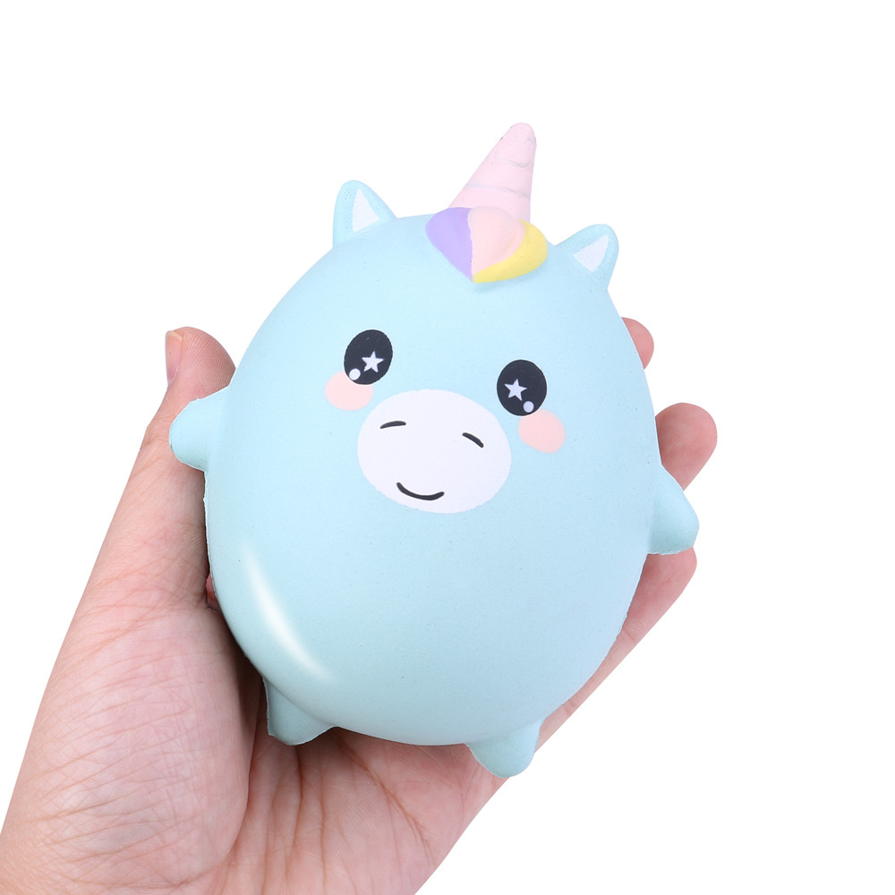HIINST Cute Toys Furry Squishies Squishies Adorable Animals Slow Rising Cream Squeeze Scented Stress Relief Toys MJ1105HIINST Cute Toys Furry Squishies Squishies Adorable Animals Slow Rising Cream Squeeze Scented Stress Relief Toys MJ1105