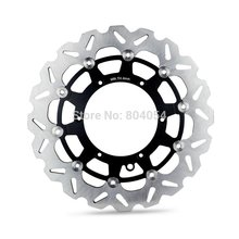 320mm Supermoto Front Brake Disc For KTM SX/EXC/SXC 125 250 350 450 525 625 640 LC4