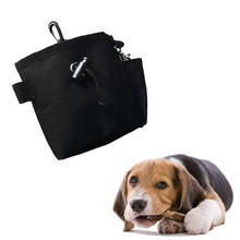 Dog's Treat Training Bag