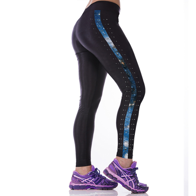 Aliexpress.com : Buy 3D Print Yoga Pants , Running Tight Yoga ...