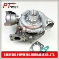 Горячая модель продажи GT1544V 753420/753420 5005 S/9660641380/9650764480 полный turbo зарядное устройство для Volvo C30/V50/S40 II 1,6 D