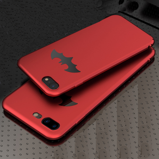 batman coque iphone 8