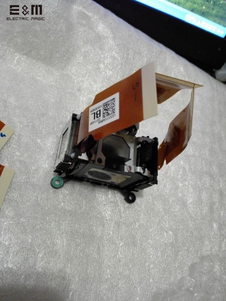 E&M Original 3 Pcs Compatible HCP-2750X 2700X 630X 3560X U25S Projector TV LCD Panel Light Chip Module Unit LCX111AAJ LCX111ABJ
