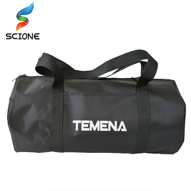 High Quality Cylindrical Sports Bag For Gym Mulifunctional Duffel Shoulder Fitness Bags Gym Bags Bolsa De Deporte