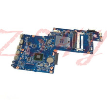 for Toshiba Satellite C870 C875 L870 L875 laptop motherboard Intel Hm70 DDR3 H000043520 Free Shipping 100% test ok