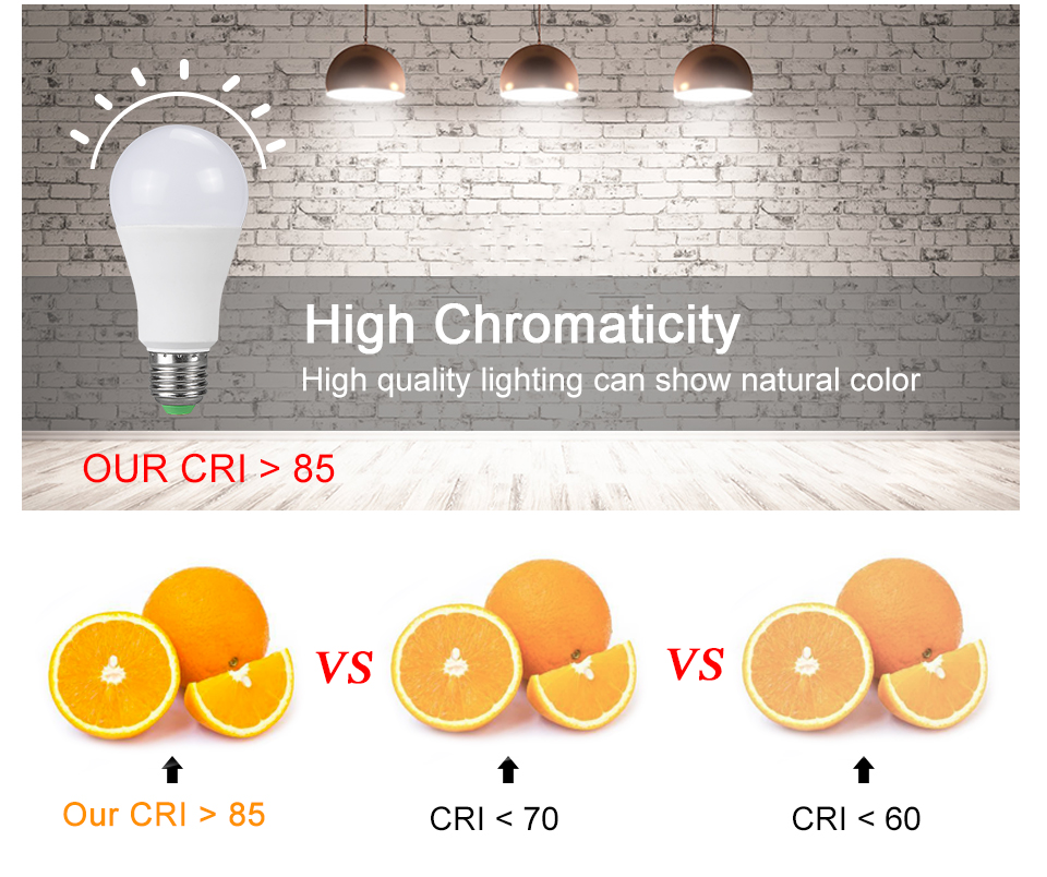 85-265V E27 LED Lamp RGB 15W Bluetooth APP Wifi Control Smart Bulb 10W RGBW RGBWW Light Bulb IR Remote Control Home Lighting (7)