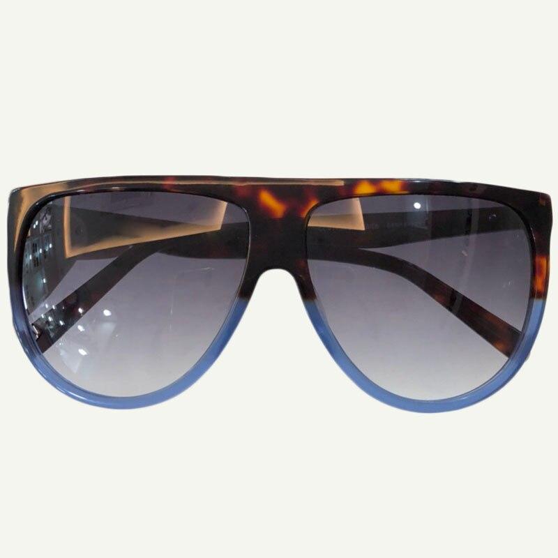 Oval Sunglasses for Women Brand Designer High Quality Oculos De Sol Feminino 2018 New Female Shades
