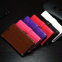 купить Xperia XA1 Wallet Cases , For Sony Ericsson Phone Cover Stand Card Slots Protector Flip Case дешево