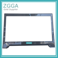 Genuine New Original For Lenovo IdeaPad Laptop Z500 LCD Front Bezel Screen Frame Cover Case Silver