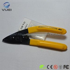 Image 1 - Miller FTTH outils pinces à dénuder les fibres optiques CFS 3 décapant optique à trois ports