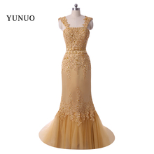 Vestido De Festa Sexy Celebrity Dresses Top-quality A Line Robe De Soiree 2018 Prom Dresses Formal Evening Party Gown Real Photo