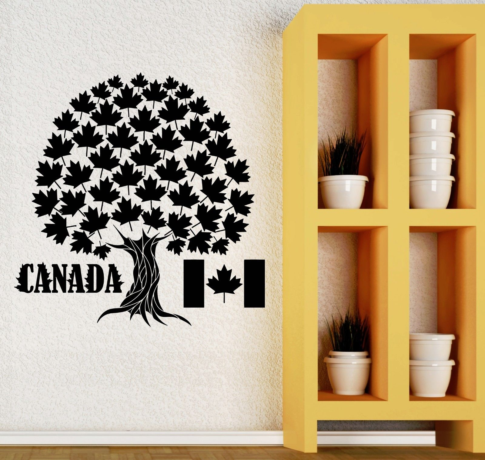 Online Buy Wholesale Wall Decals Canada From China Wall Decals Canada Wholesalers