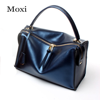 New Luxury Leather Women Handbag Candy Color Ladies Shoulder Bag Large Capacity Messenger Bag Fashion All-match Crossbody Bag