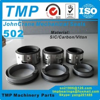 502 85 T502/85 JohnCrane Mechanical Seal (Material:SiC/Carbon/Viton) |Type 502 Unitized Elastomer Bellows Seal for Pumps