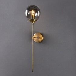 Nowoczesny szklany żyrandol oprawy jadalnia salon restauracja nabłyszczania zawieszki żyrandole lampa