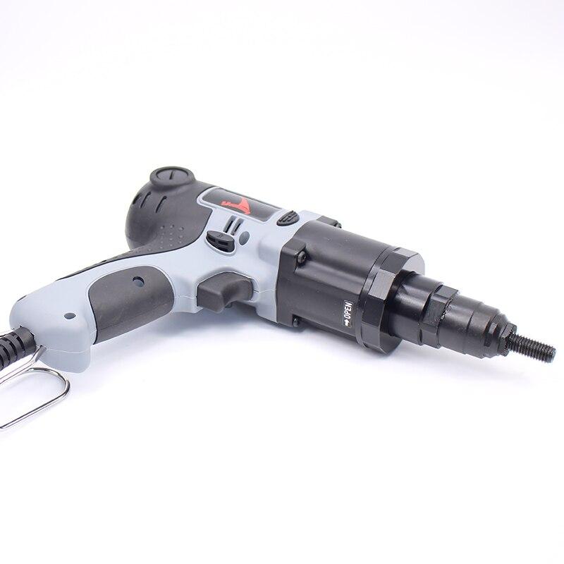Aukštos kokybės YSM10 M4 / M5 / M6 / M8 / M10 220 V elektrinės - Elektriniai įrankiai - Nuotrauka 4