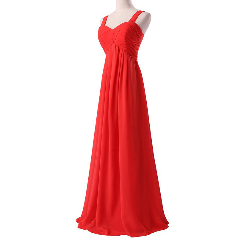 3ed6e5c417f4d US $39.26 49% OFF|VENFLON Casual Chifffon Summer Dress Women 2019 Sexy  Strapless Long Party Dress Femail Plus Size Wedding Bridesmaid Maxi  Dresses-in ...