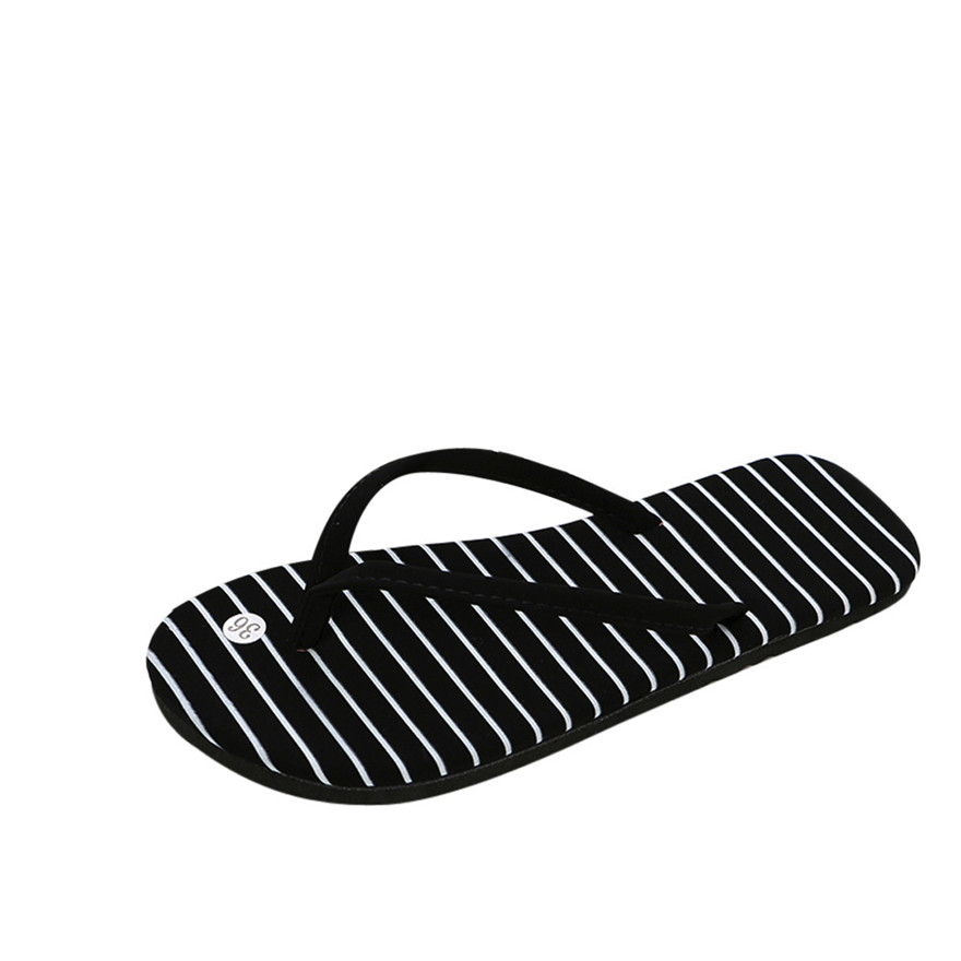 New Arrival Women Summer Flip Flops Shoes Sandals Slipper indoor & outdoor Flip-flops Fashion Slip-On Casual shoes woman S стоимость