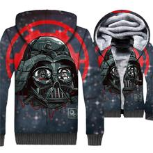 wool liner rib sleeve 3D jackets coats men 2019 new hipster hip-hop jacket winter casual thick brand clothing plus size hoodies цена и фото
