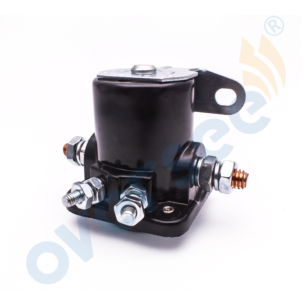 OUTBOARD STARTER RELAY SOLENOID For JOHNSON OMC EVINRUDE 979774