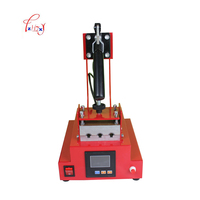 Pen Press Machine DIY Pen Heat Transfer Printing machine 3Pens at once Printer Machine 110V/220V 1pc