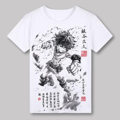 My Hero academia  T-Shirt  Unisex