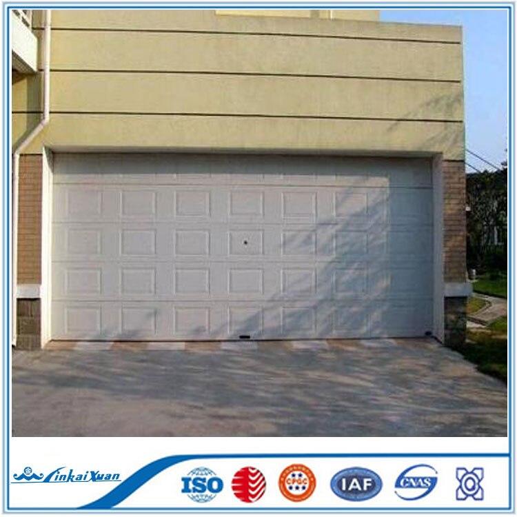 China Jinkaixuan Sale Lowes Garage Door Garage Door