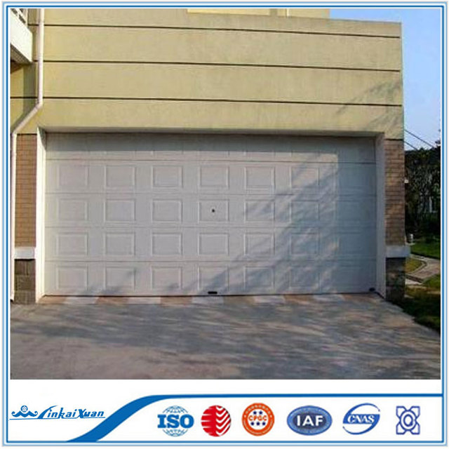China Jinkaixuan Sale Lowes Garage Door garage door panel price