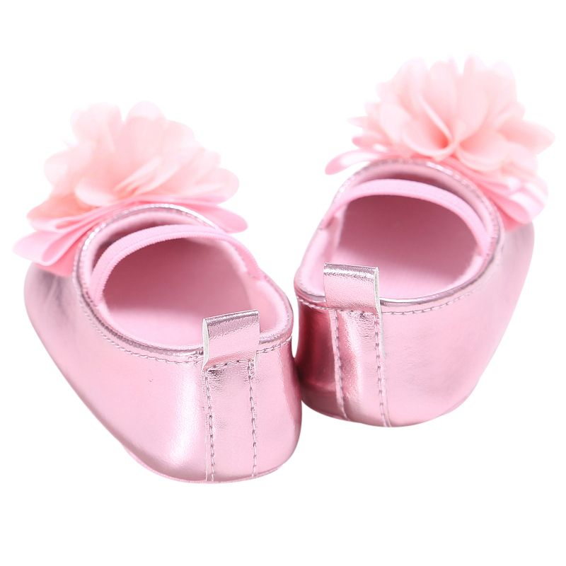 Lovely Shoes Spring Autumn Baby Girls Princess Shoes Summer Girls Kids Party Wear Soft Bottom Princess Shoes