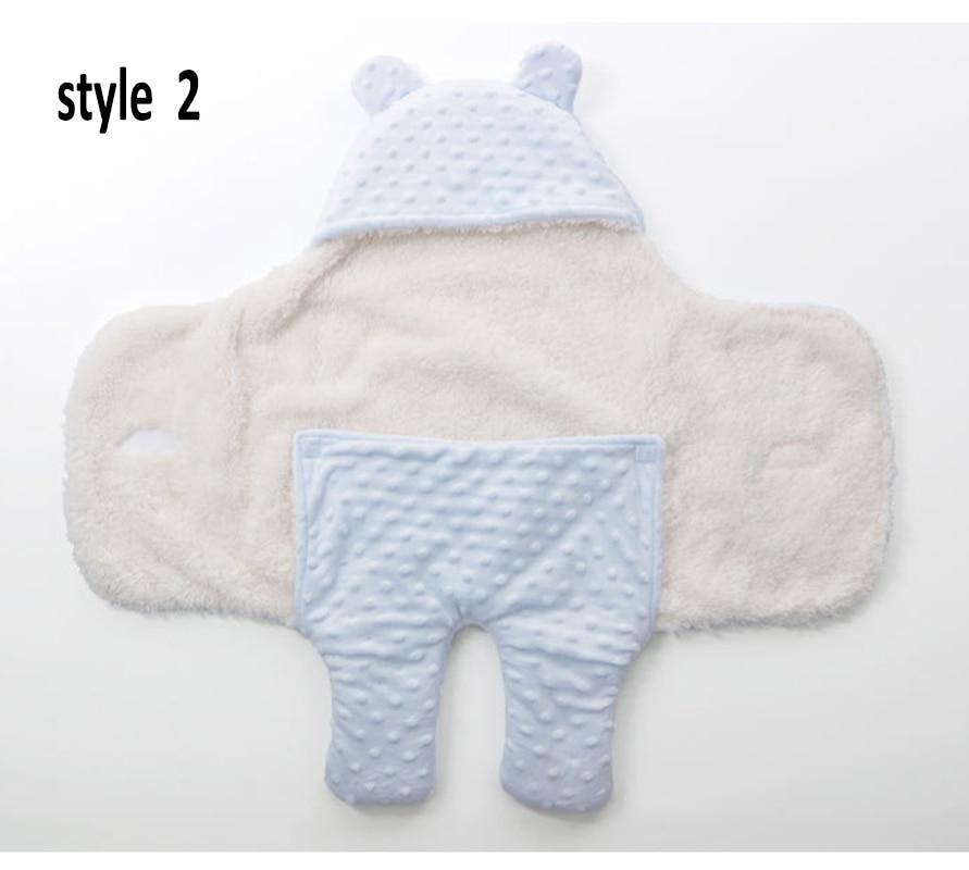 NAET-cher-winter-warm-baby-sleeping-bag-soft-velvet-envelope-Newborn-envelope-receiving-Blanket-Sleeping-bag-infant-wrap-swaddle-4